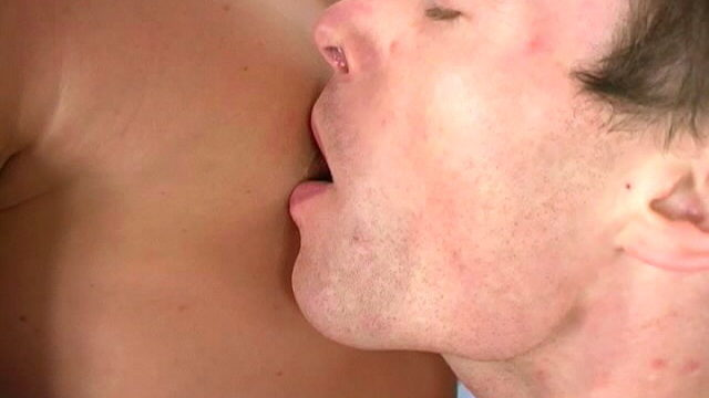 Excited Homosexual Dennis Getting Nipples Licked And Backside Drilled By Sexy Dave