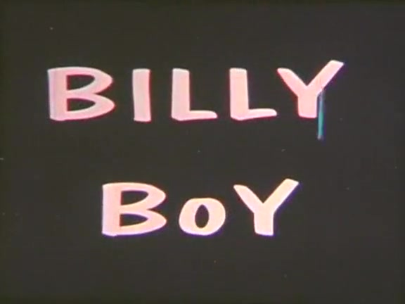 Billy Guy