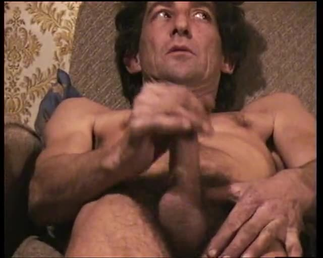 Dad Jacking – Unexperienced Hump Vid