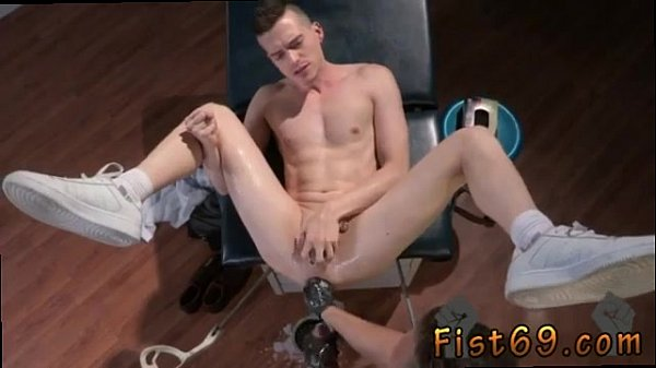 Homosexual Youngster Like Knuckle And Movie Of Aged Fellows Fistin…